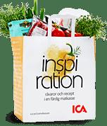 Inspiration Gluten och Laktosfri