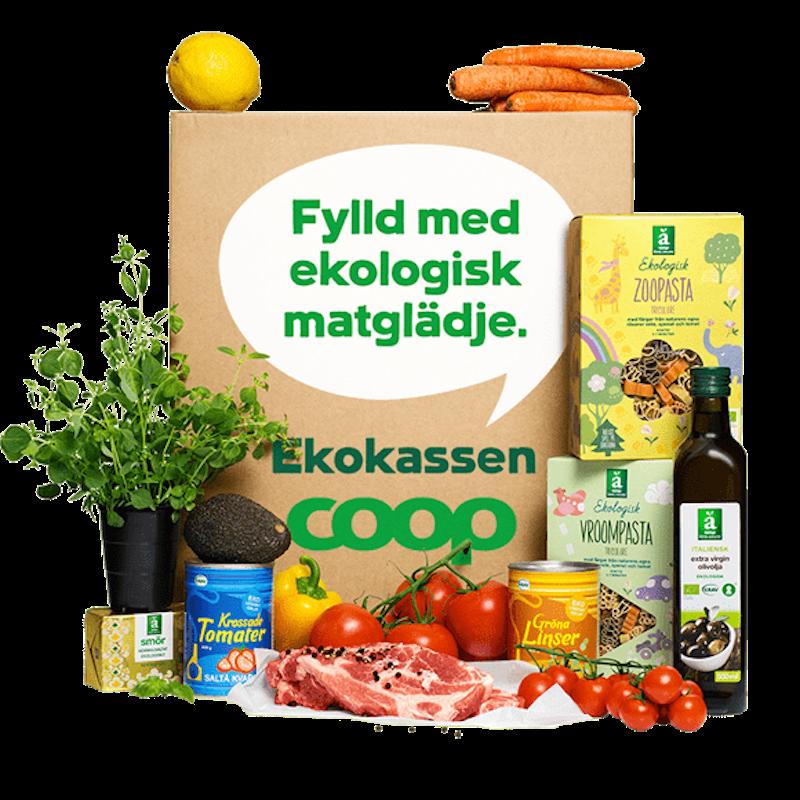 Ekologiska kassen