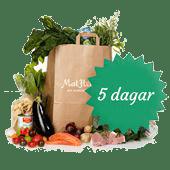 Tastelines Ekologiska Matkasse