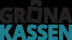 Gröna Kassen logo