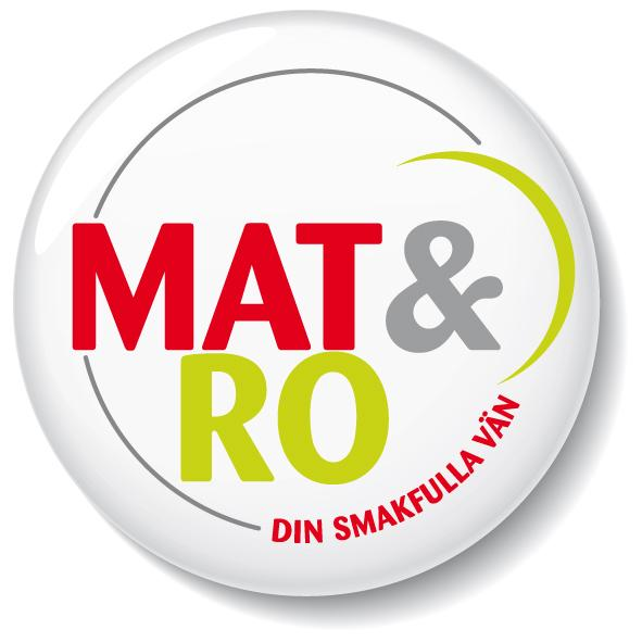 Mat och Ro logo