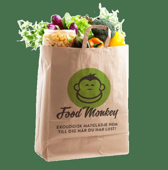 Foodie Lover (Medium)