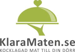 KlaraMaten logo