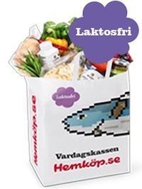 Vardagskassen Laktosfri