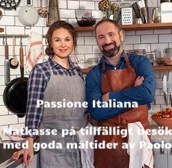 passione-italiana
