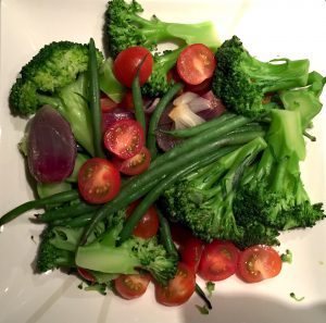Grönsaker MF4