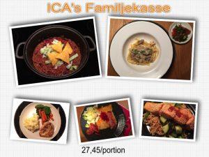ICA Familjekassevecka