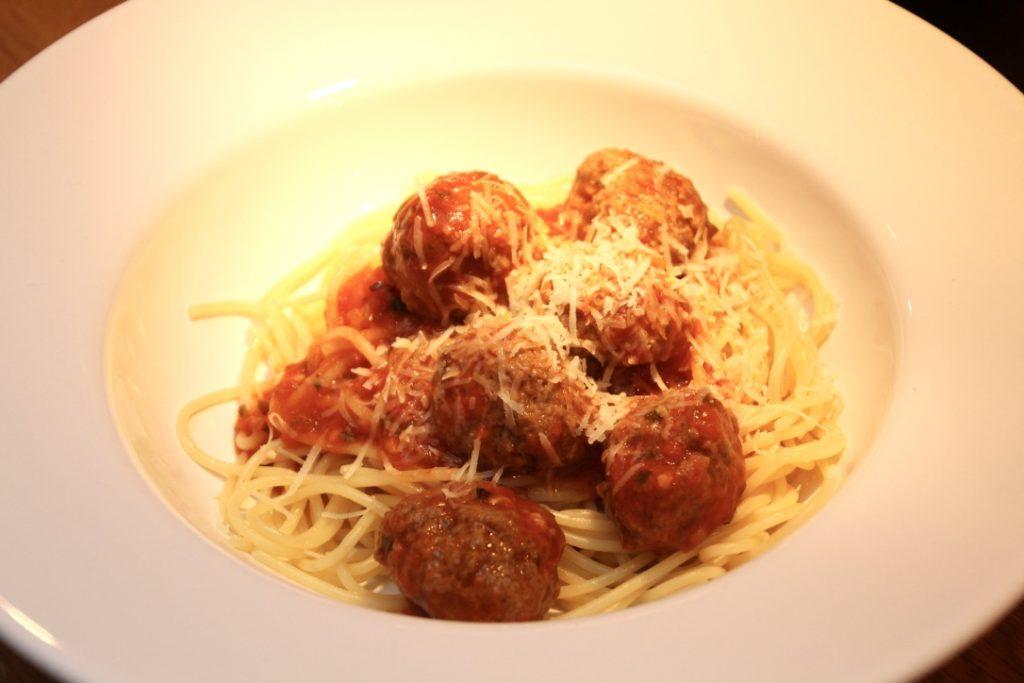 Italienska kottbullar1